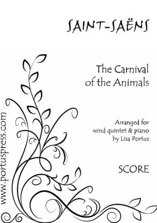 Saint-Saens: The Carnival of the Animals