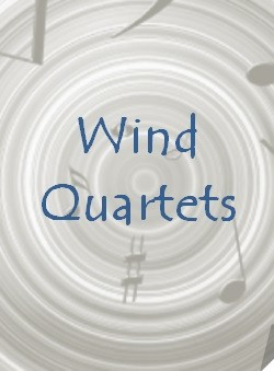 Wind quartet